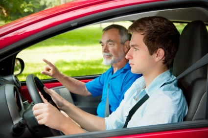 drivers education and insurance
